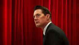El agente Cooper en el nuevo Twin Peaks