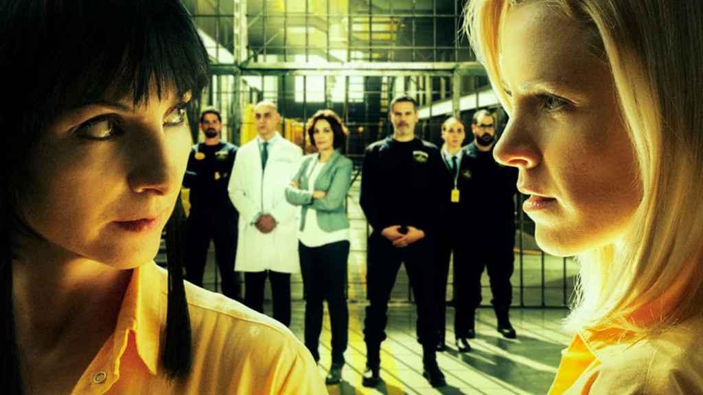 Las dificultades que tiene FOX para producir una tercera temporada de 'Vis a Vis'