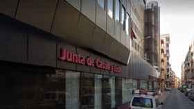 zamora junta