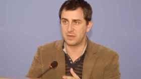 Antoni Comin, conseller de Salud de la Generalitat de Catalunya.