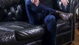 El escritor Ray Loriga.