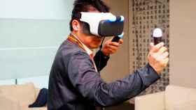 El HTC U 11 tendrá sus propias gafas de realidad virtual, las HTC Link