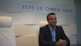 El director general de Philip Morris Spain, Mario Masseroli.