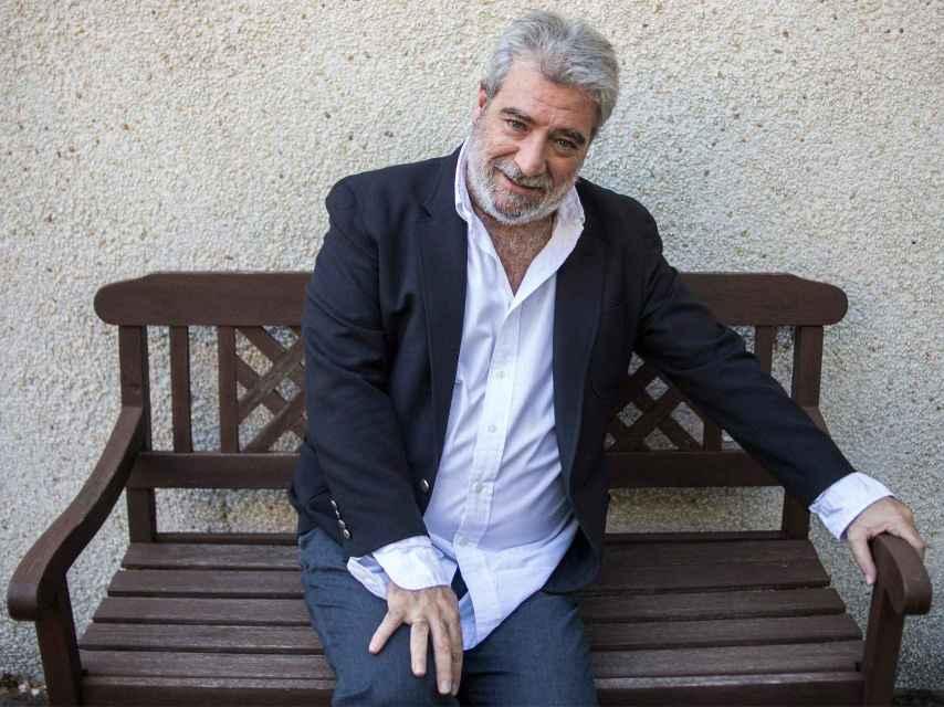 Miguel Ángel Rodriguez arranca su faceta de editor de libros infantiles.