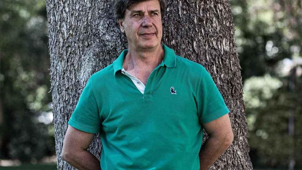 Cayetano Martínez de Irujo en una imagen de archivo.