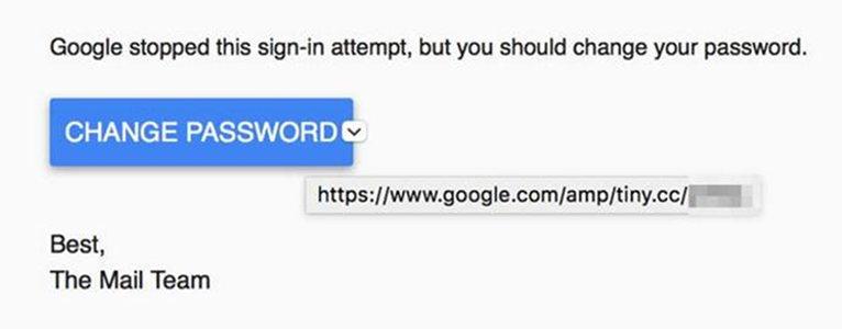 gmail ataque 2