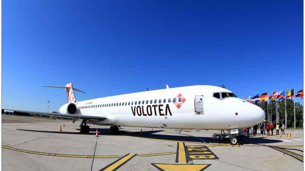 Volotea inaugura una nueva a Múnich y quiere conectar Asturias con 20 destinos para 2022