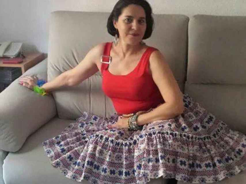 Susana era terapeuta de reiki.
