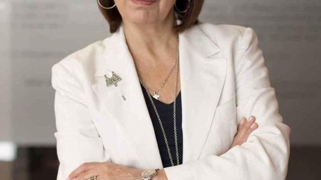 Marisa Navas, presidenta de Lainformacion.com