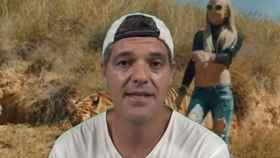 Eres un falso, un jeta y un aprovechado: Frank Cuesta arremete contra Aless Gibaja por su uso de los animales