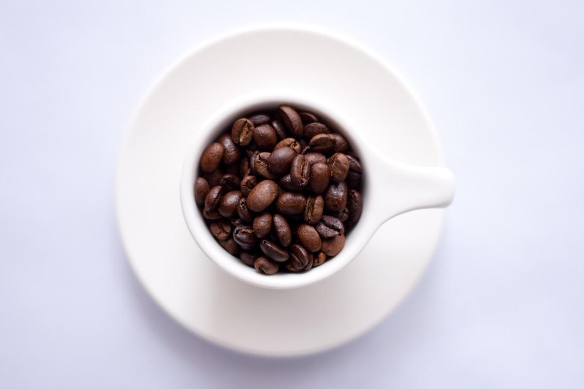 variedad de cafe