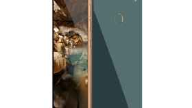 Essential Phone, el móvil del creador de Android, es oficial