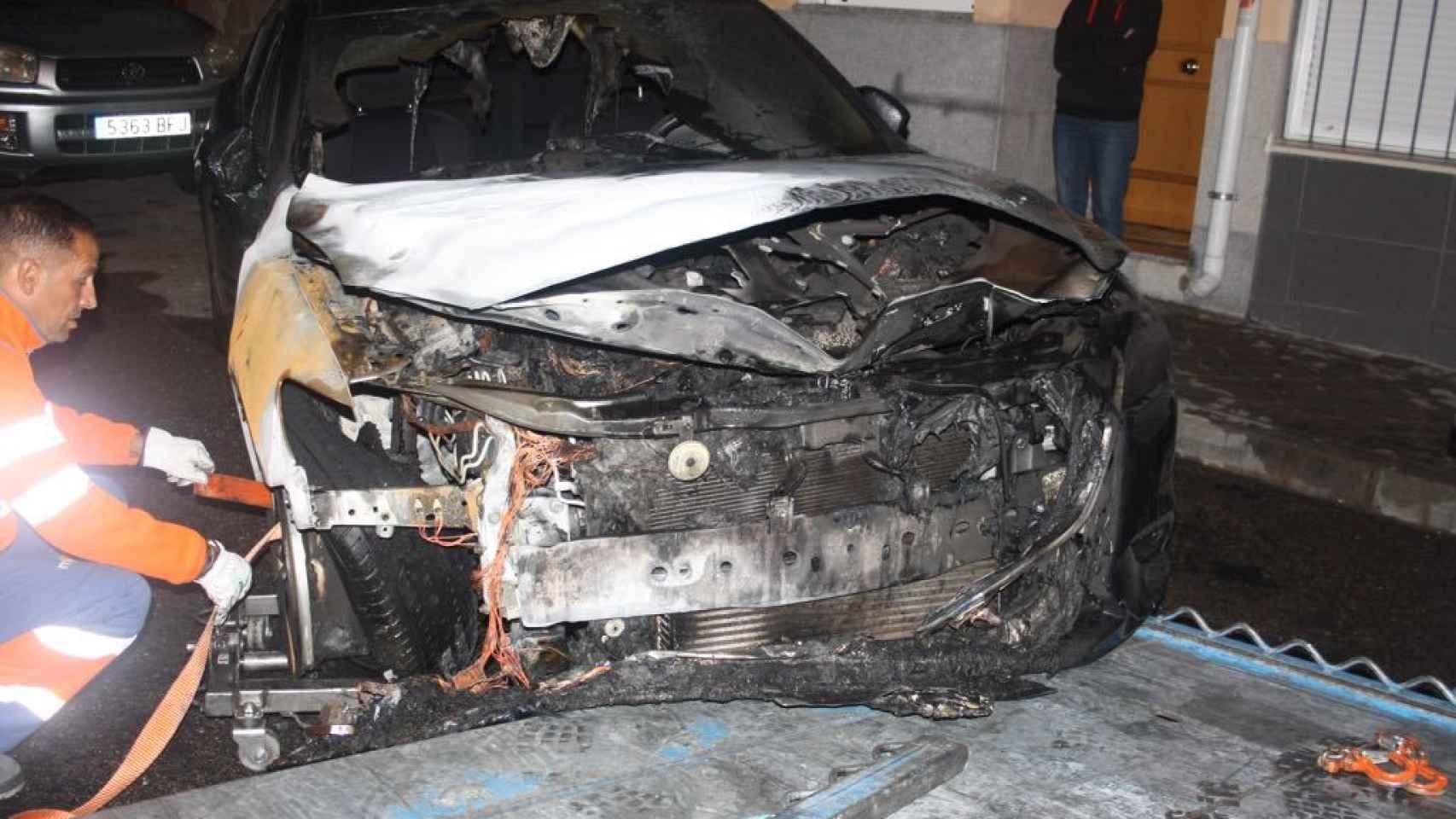 Pedradas, disparos y acoso: las agresiones a los conductores de Uber y Cabify