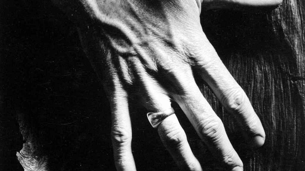 Minor WHITE. Untitled. c. 1964. Courtesy Howard Greenberg Gallery NY