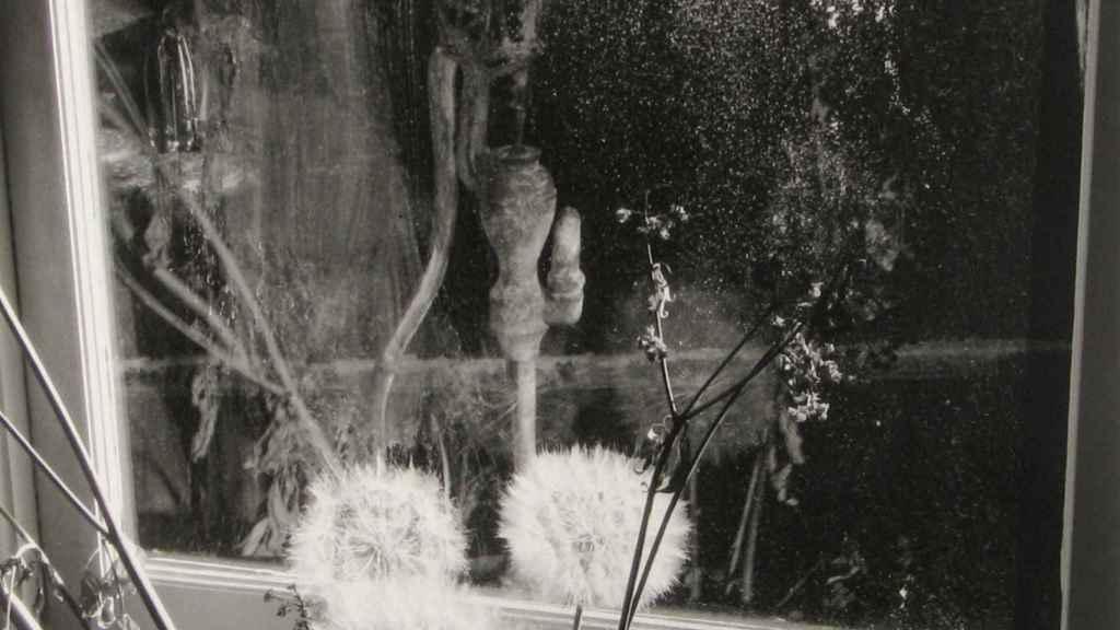 Minor WHITE. 72 N. Union Street%2c Rochester 1958. Courtesy Howard Greenberg Gallery NY