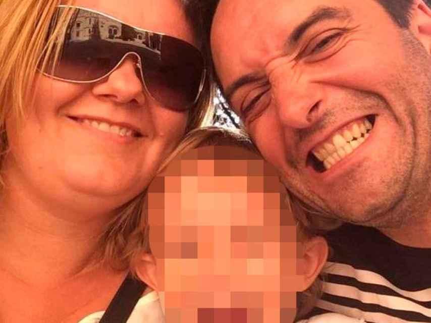 Valentina tenía una niña pequeña de 6 años junto a su pareja, detenido este sábado como principal sospechoso del crimen.