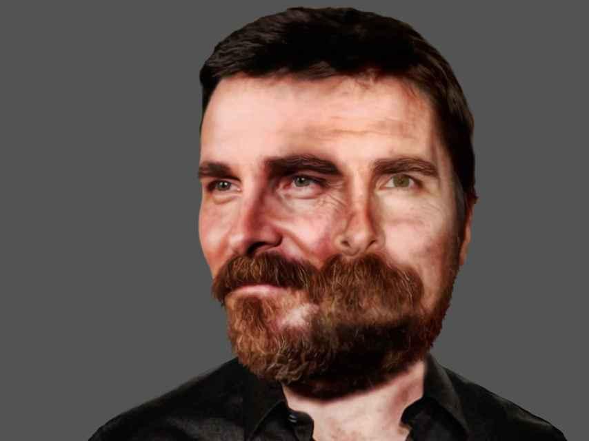 Christian Bale estrena La promesa.