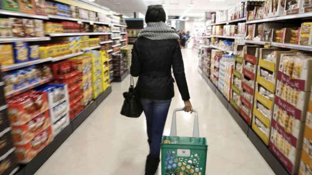 El informe analiza las decisiones reales de compra
