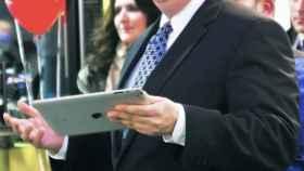Bill Peduto, alcalde de Pittsburgh.