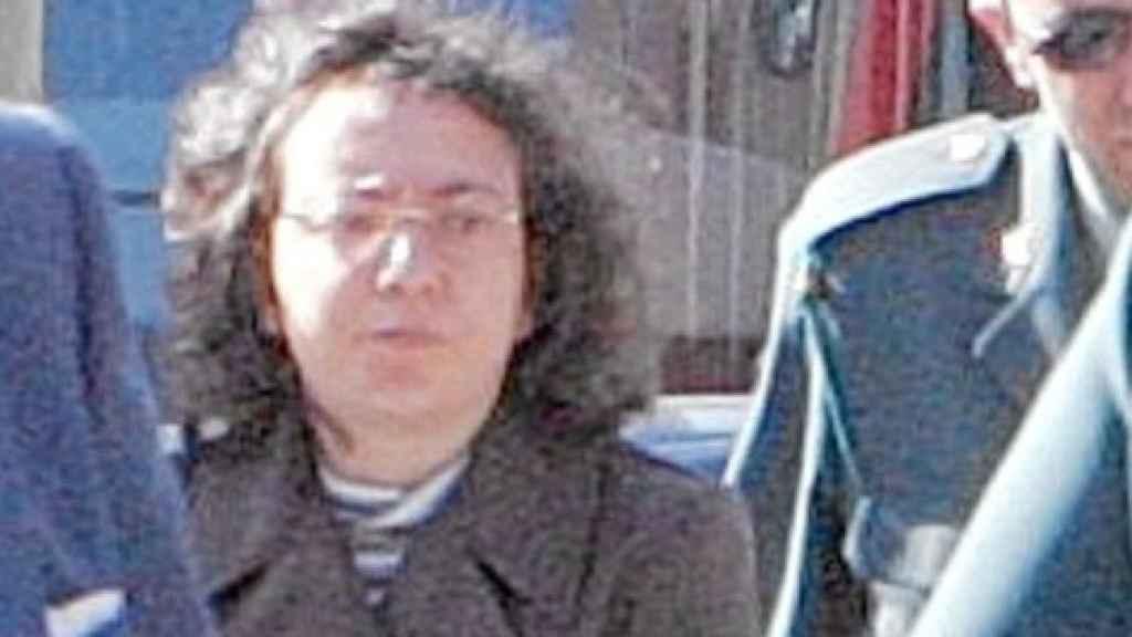 Noelia de Mingo, en una imagen de archivo. Ahora podría salir en libertad.