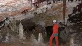 cueva atapuerca burgos visitas 1