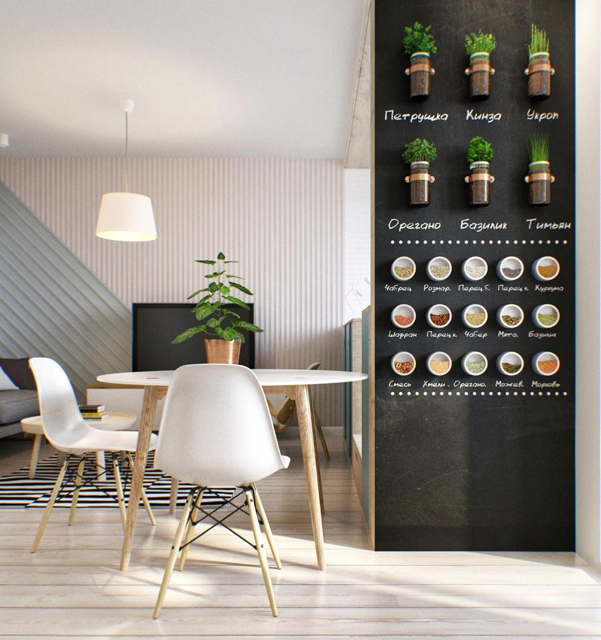 decorar-la-cocina-con-plantas-1