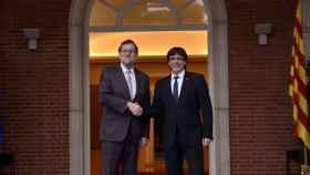 Puigdemont insta al Gobierno a reformular su invitación para ir al Congreso