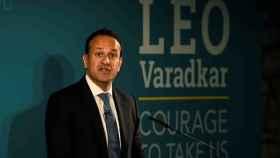 Leo Varakdar, en una imagen de archivo