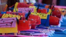 escuela-infantil-ninos-juguetes-dibujos-manualidades