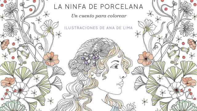 La ninfa de porcelana de Isabel Allende y Ana de Lima