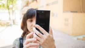 Análisis del Sony Xperia XZ Premium, el único con cámara superlenta