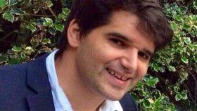 Ignacio Echeverría, de 39 años, lleva desaparecido desde el sábado.
