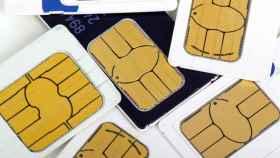 Así evolucionaron las tarjetas SIM: de enormes a invisibles