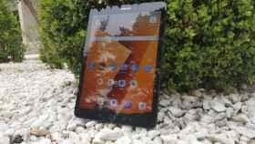 Análisis de la Samsung Galaxy Tab S3: la mejor de las tablets, hecha para todo