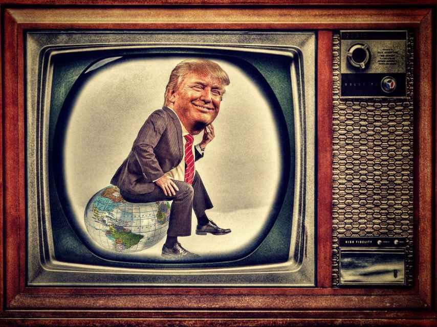 ¿Qué falla en la doctrina Trump: América, primero?