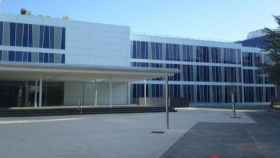 zamora hospital provincial