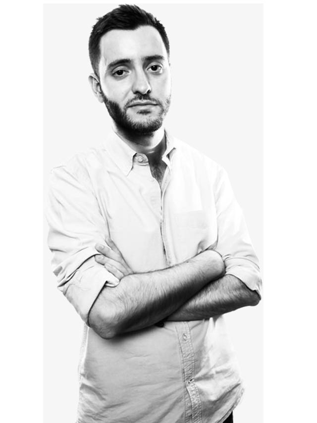 David Jiménez Torres