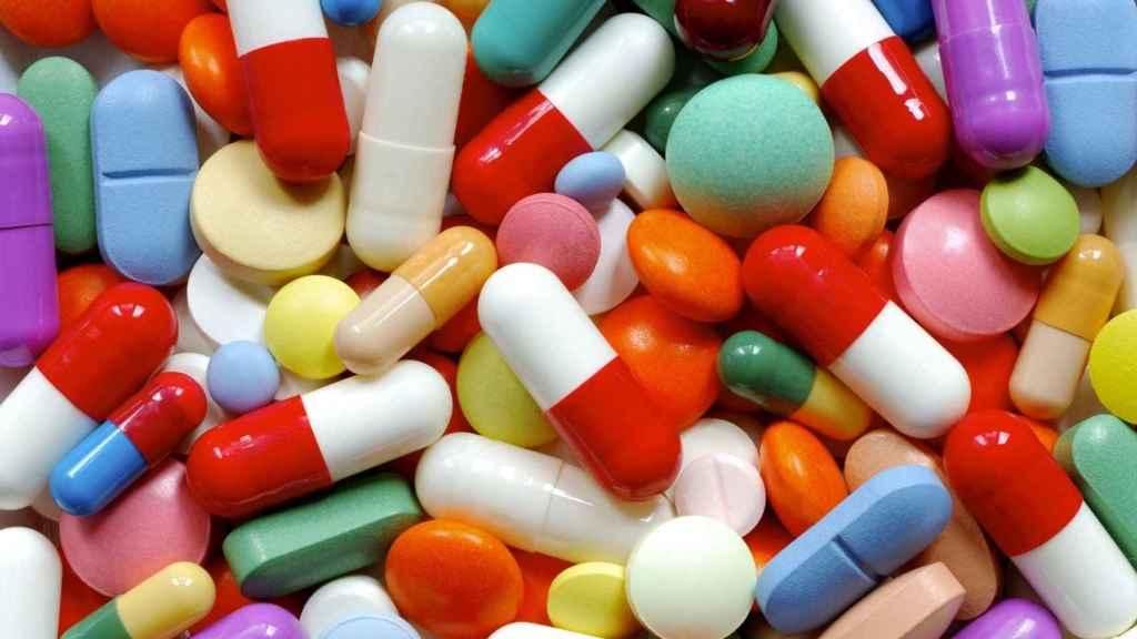 El fármaco tradicional, que se va a superar con creces.