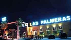 La presunta estafa tuvo lugar en un club de alterne de El Altet, Elche, llamado Las Palmeras