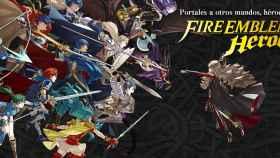 Fire Emblem: Heroes se actualiza: más batallas y nuevos modos de juego