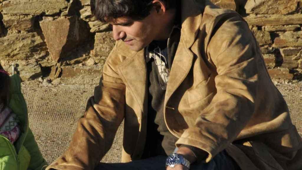 Ignacio Echeverría, el joven que hizo frente a los yihadistas de Londres con su monopatín