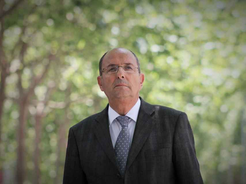 Volvería a hacerlo, apunta Pedro Ortega, 30 años después del atentado de Hipercor.