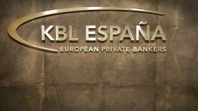 La sede de KBL España, en la actualidad Quintet.