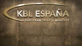 La sede del antiguo KBL España, hoy Quintet.