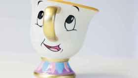 La taza de Chip, de La Bella y la Bestia, ha provocado la saturación del stock en Primark.