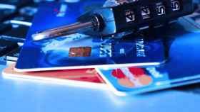 tarjeta credito ladron cerrojo