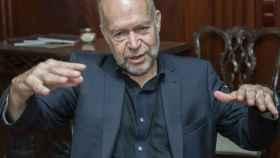 James Hansen, premio Fronteras del Conocimiento