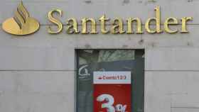 El Banco Santander lanza una nueva emisión de bonos.