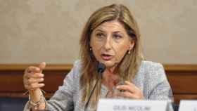 Giuseppina Maria Nicolini, en una imagen de archivo