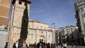 zamora iglesia santiago el burgo (1)